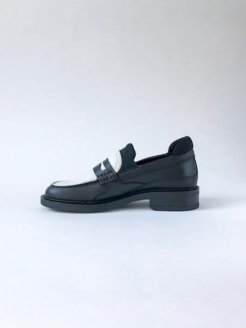 loafer Bronx ivy jazz