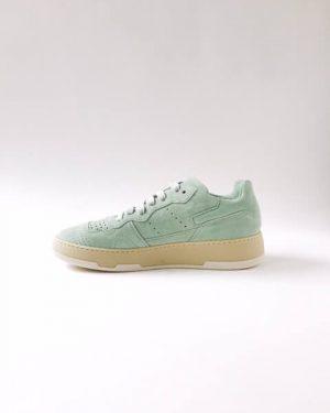 sneaker Copenhagen cph463 groen