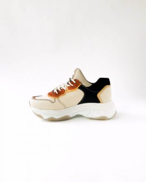 sneaker Bronx Baisley 66412-AC