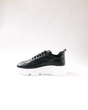 sneaker Copenhagen cph40zwart